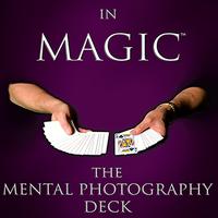 【日本語同時通訳版】Essentials in Magic - Mental Photo -
