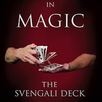 【日本語同時通訳版】Essentials in Magic - Svengali Deck -