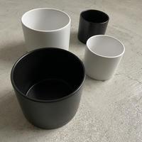 陶器ベース (L)