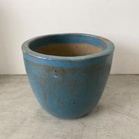陶器鉢カバー(L)