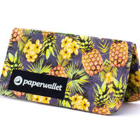 Paperwallet Tropic Pine Coin