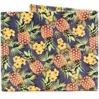 Paperwallet Tropic Pine Flat