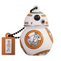 StarWars USB  16GB TFA  BB-8