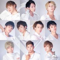 【限定200枚!】iBoy / iBoy【-アイボーイ-】