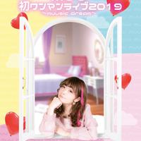 muu 初ワンマンライブ2019 ~muusic dream~【電子チケット】