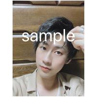 【新発売!】Hirotaka 2L版サイズブロマイド【タイプB】