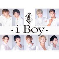【ken】iBoyワンマンライブ2020 〜Session #1 アイボーイ〜【電子チケット】