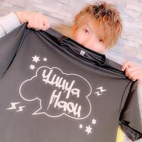 波桜ユーヤ オリジナルTシャツ