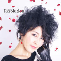 Resolution/阿曇【Single CD】