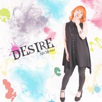 DESIRE/もんなまい【Single CD】
