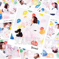 【今だけ!限定特典付】SCARLET / のぞみー 【Single CD】
