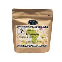 貴重なコーヒ豆!ウガンダコーヒー/ブレンドコーヒー