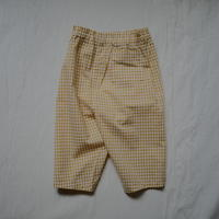 GARAGE / KIDS PANTS  50-80size