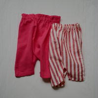 GARAGE / BABY SAROUEL PANTS