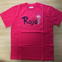 ★新品★ J Balvin x Takashi Murakami Rojo Spray Paint Tシャツ レッド