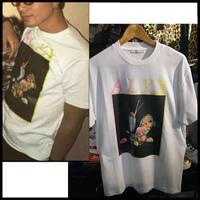 登坂着★ALYX studio アリックス ロゴ Tシャツ Mサイズ