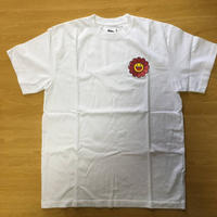 J Balvin x Takashi Murakami Amarillo Flower Tシャツ
