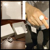新品タグ付き★MAISON MARGIELA マルジェラ リング 指輪
