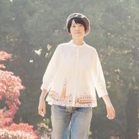 【残り1着!】荒井裕子さんのVeneziaのシャツ