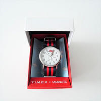 TIMEX / Snoopy Watch / L'Appartement購入品 2104-1641