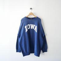 2020AW今季  / DEUXIEME CLASSE / IOWA vintage スウェット /  2012-0788