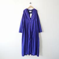 未使用 / Khadi and Co. / OPERA DRESS /  2005-1011