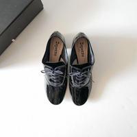 2018未使用 / repetto ドレスシューズ Fado oxford shoe