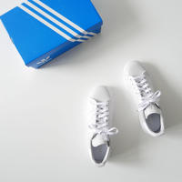 2020SS今季 未使用 / adidas / レザー STAN SMITH / BEAUTY&YOUTH別注品 2006-0273