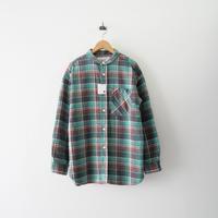 2020AW  / BEAMS BOY / ワークチェックロングスリーブシャツ /  2109-0674