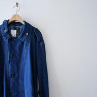 2019 / G-STAR RAW コート Minor A-line Loose Trench 1909-0574