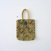 2020  / mina perhonen / flower circle toast bag /  2102-0255
