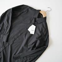 2020SS今季  / DEUXIEME CLASSE / washer シャツ /  2006-0444