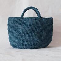 裂き編みバッグ マルシェタイプ【Lサイズ】