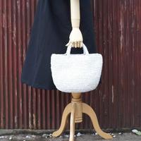 裂き編みバッグ(MLサイズ)