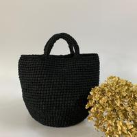 裂き編みバッグ マルシェ  レギュラーサイズ