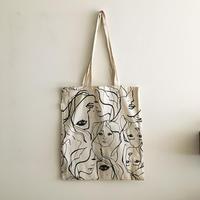 女性柄  bag