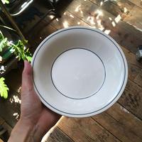 arabia polar soup bowl