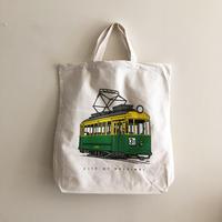 Finland tram bag