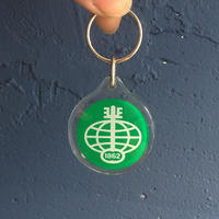 finland bank logo key holder