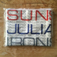 Finland old paper pouch「tallberg L」