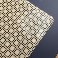 VUOKKO lunch mat square salvia