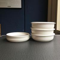 arabia microset bowl with lid