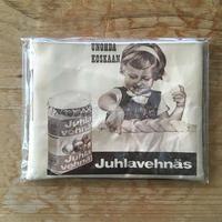 Finland old paper pouch「Juhlavehnas L」