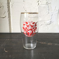 PYYNIKKI bear glass