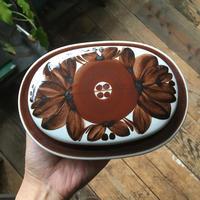 arabia rosmarin butter case