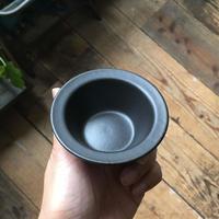 arabia  mini bowl  black