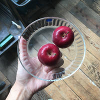 Nuutajarvi  glass plate