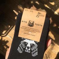 Finland karhu socks 37-40