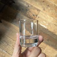 arabia  sampo shot glass Heikki Orvola