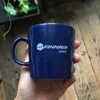 arabia teema mug finnair cargo